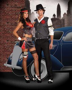 costume - casino party