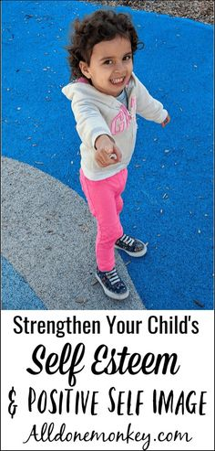 Strengthen your chil