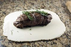 Beef tenderloin, Beef and Salts on Pinterest