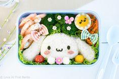 Bento Box Lunch For Adults, Bento Kids, Bento Food, Japanese Bento Box, Japanese Snacks, Bento Anime, Bento Kawaii, Snacks Japonais, Yaki Onigiri