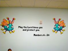 Signage Ideas for Your Children's Ministry (Pt.8) ~ RELEVANT CHILDREN'S MINISTRY