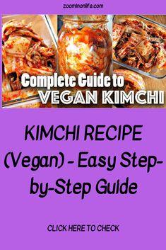 Easy vegan fast food recipes vegan big mac vegan fast food big kimchi recipe vegan easy step by step guide forumfinder Gallery