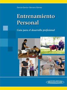 Entrenamiento Personal #Deporte #Entrenamiento #MedicinadelDeporte #Libros #AZMedica