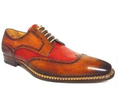 Expensive Handmade Italian Shoes for Men Shop the best handmade shoes at http://www.tuccipolo.com