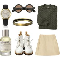 """Style Set #58"" by thestylelab on Polyvore"