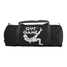 7128d9080f7f Got Game Soccer - Gym Duffel Bag Got Game