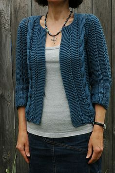 Ravelry: Edda pattern by Kim Hargreaves ~ Aran 10ply - Sized: XS - XXL