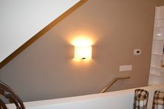 Featured: Boreal Wall Sconce by Tech Lighting