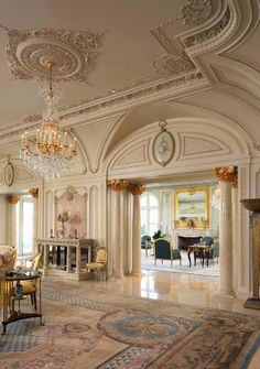 lavish mansion interiors low budget interior design2697 best lavish house decor images in 2019 entryway, future houseclippedonissuu from european neo classical