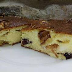 Túrós Papi | Ájvi receptje - Cookpad receptek Hungarian Desserts, Tiramisu, Cheesecake, Ethnic Recipes, Food, Cheesecakes, Essen, Meals, Tiramisu Cake
