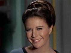 "Lieutenant Mira Romaine was a 23rd century Starfleet sciences division specialist.(TOS: ""The Lights of Zetar"")"