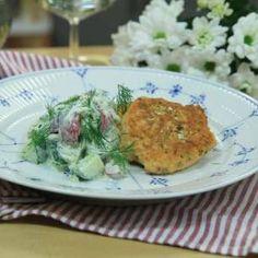 Fiskfile thai med matvete