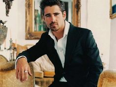 My article on it being Colin Farrell's birthday today, May 31st #Examinercom