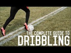 Today we are covering 5 must learn soccer dribbling drills all players should know! By practicing these football dribbling drills often, you'll see improveme. Soccer Dribbling Drills, Soccer Training Drills, Soccer Drills For Kids, Soccer Workouts, Soccer Skills, Soccer Coaching, Soccer Tips, Soccer Games, Golf Tips