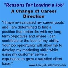 Valid reasons for leaving a job. How to explain why you want to leave your job. Best interview answers to the reason for leaving interview question. Job Interview Answers, Job Interview Preparation, Job Interview Tips, Job Interviews, Resume Skills, Job Resume, Resume Tips, Resume Help, Cv Inspiration