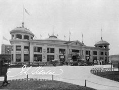 Searching for Silsbee: Hagenbeck's Zoological Arena at the World's Columbian Exposition