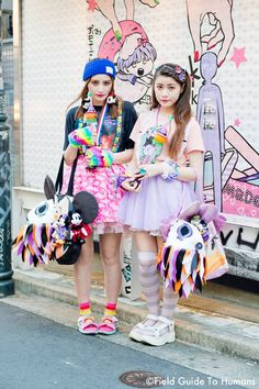 decora girls