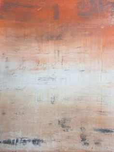 "Saatchi Art Artist Roger König; Painting, ""1094 abstract scripture No.1"" #art"