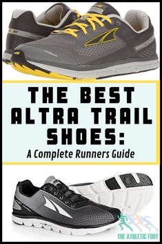 9f63af6e30e The Best Altra Trail Shoes  A Complete Runners Guide
