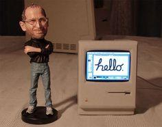 Desarrollador usa Raspberry Pi para crear mini Macintosh de 1984