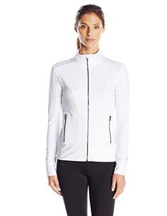 Alo Yoga Womens Moto Jacket -- To view further for this item, visit the image link. (This is an affiliate link)