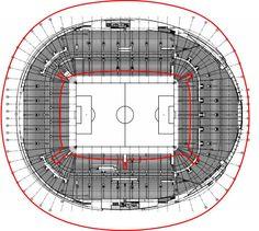 New Stadium info Tottenham Hotspur, Mirror, Home Decor, Decoration Home, Room Decor, Mirrors, Interior Decorating
