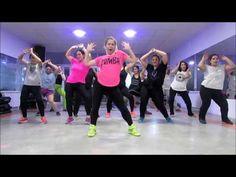 SHAPE OF YOU - COREOGRAFÍA - YouTube