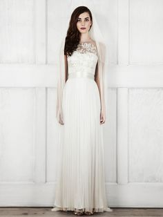 Leticia Gown