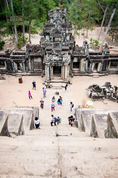 Details about what to do on a trip in Cambodia - Global Gal
