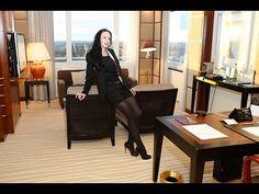 Video tour of the Westin Grand Hotel Munich Hotel - Love to show you my Westin Suite - my second home in Munich/ München, Germany/Deutschland - (GERMAN LANGUAGE / DEUTSCH)