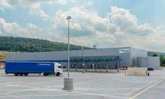 El Grupo Palletways ha ampliado sus servicios en Europa con la inauguración de un nuevo Hub Internacional en Knüwald, Alemania