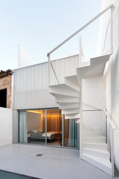 231 best Houses │Europe images on Pinterest in 2018 | Contemporary ...