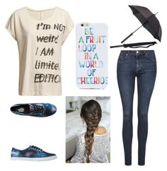 Limited edition. by alwaysapotter-head on Polyvore featuring polyvore fashion style ESPRIT Topshop Vans OTM S.W.O.R.D. women's clothing women's fashion women female woman misses juniors