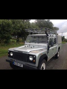 2694 Best Cars Land Rover Images Land Rover Defender 110