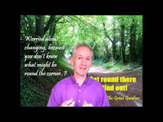 Gordon Bryan - Worried About What's Round The Corner..?