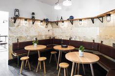 The Nelson / Techne Architecture + Interior Design Loft