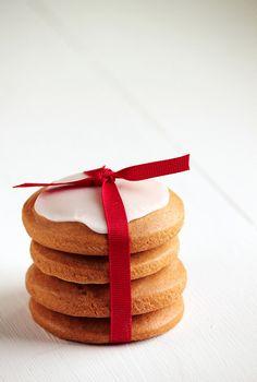 Honey Cookies by pastryaffair, via Flickr