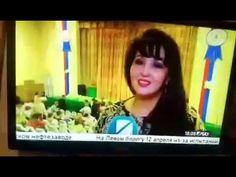 Aclon На ТВ Омска!