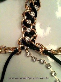 diy bracelet by Aubree Marquez