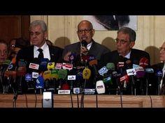 TV BREAKING NEWS Egypte: l'opposition rejette le dialogue avec Morsi - http://tvnews.me/egypte-lopposition-rejette-le-dialogue-avec-morsi/