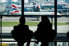 American Express Global Business Travel Agrees to Buy Hogg Robinson Group  Passengers look out to an airfield at Heathrow Airport in London. American Express Global Business Travel plans to buy Hogg Robinson Group. Heathrow Airport  Skift Take: Hogg Robinson Group has gone through a significant amount of restructuring in recent years. The board obviously thinks now is the right time to cash in.   Patrick Whyte  Read the Complete Story On Skift  http://ift.tt/2GYwZPY