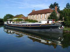 L'Etoile Barge