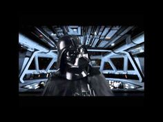 Darth Vader Happy Birthday Greetings for You (With a Funny Ending!) - YouTube