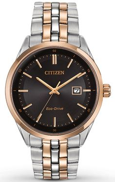 BM7256-50E, BM725650E, Citizen mens and ladies dress watch, mens