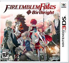 Fire Emblem Fates: Birthright - Nintendo 3DS Nintendo http://www.amazon.com/dp/B010NCWJXK/ref=cm_sw_r_pi_dp_yIyDwb1RD9X3H