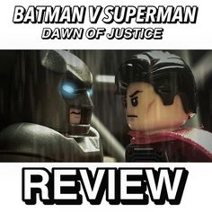 """So today I saw """"Batman v Superman: Dawn of Justice"""" and I have some mixed feelings. Now was it as terrible as critics are saying it is? No. But was it as good as the fans saying """"BEST SUPERHERO MOVIE EVER""""? No. It was in between. And I'm gonna be discussing the good parts and bad parts. - GOOD PARTS: The fight scenes are action packed and really fun and have pretty great cgi Ben Affleck gives a great performance as Batman Gal Gadot does a good job as Wonder Woman with the little screen time…"""