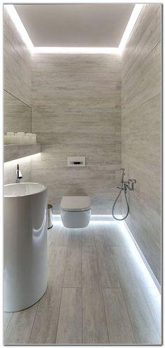 white led lights for bathroom ideas