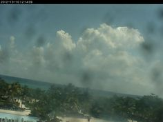 Cancun, Mexico web cam