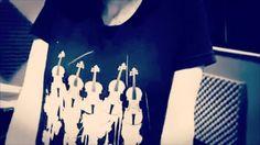 """��Arts Y con este fragmento del performance de la Ecuatoriana ����Martha Psyko con el cover del TRI ����""""Triste Canción de Amor"""" ����concluimos transmisiones este dia �� Excelente Noche ...Anim��!! �� #bajastorytime #performance #music #violin #violinista #violinist #love #arte #art #rock #español #martha #psyko #tjtq #tijuana #monterrey #culiacan #cdmx #guadalajara #instagood #like4like #followforfollow #friends #girls #night #luna #cover…"""