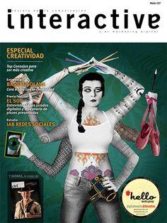 mi columna de Mayo para la revista Interactiva Digital